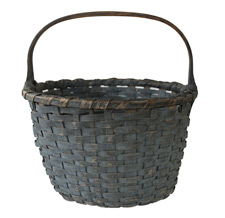 Small Handled Basket