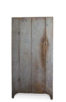 New Hampshire single door cupboard